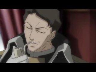 Trinity Blood / ����� �����������: ����� 1 ����� (9-24) [������� �������, ������������]